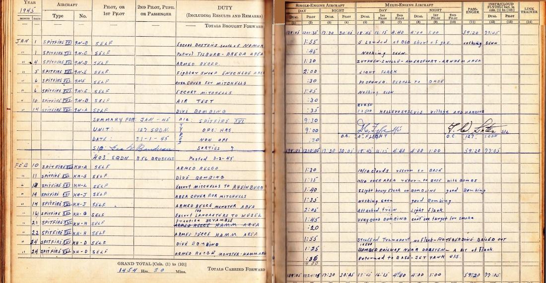 1 January 1945